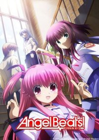 Angel Beats!: Stairway to Heaven Cover