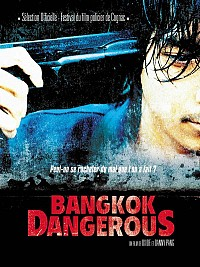 Bangkok Dangerous Cover