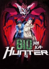 Bio Hunter Cover