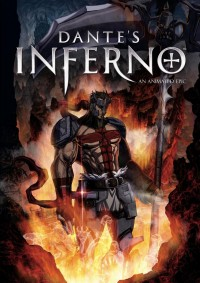 Dante's Inferno: An Animated Epic Cover