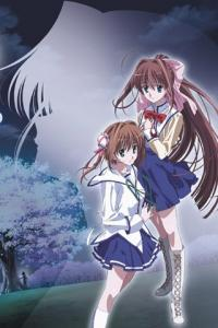 D.C.II S.S.: Da Capo II Second Season Cover