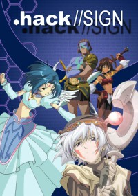 .hack//SIGN Cover
