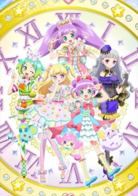 Idol Time PriPara Cover