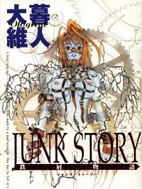Junk Story Cover
