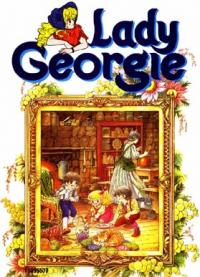 Lady Georgie Cover