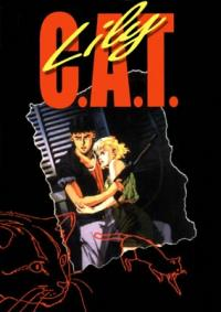 Lily C.A.T. Cover
