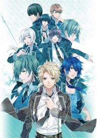Norn9: Norn + Nonetto Cover