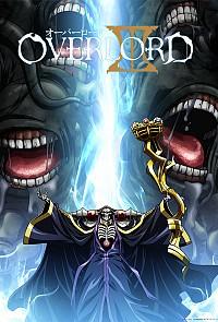 Overlord III Cover