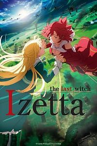 Shuumatsu no Izetta Cover