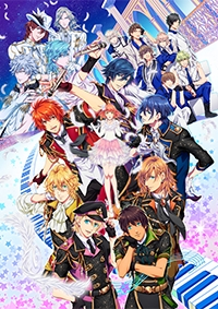 Uta no Prince-sama: Maji Love Legend Star Cover
